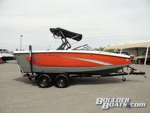 Used Heyday WT-2DC Ski and Wakeboard Boat For Sale