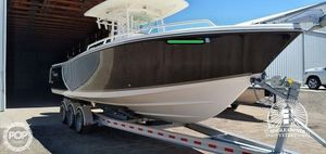 Used Mako 284CC Center Console Fishing Boat For Sale
