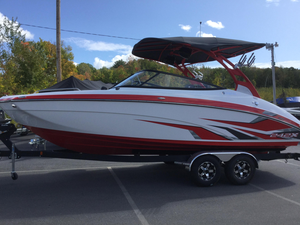 New Yamaha Boats 242 E-SERIES Jet Boat For Sale