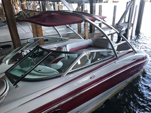 Used Crownline 260 LS Express Cruiser Boat For Sale