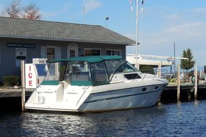 Used Slickcraft 310 Sc Express Cruiser Boat For Sale