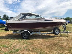 Used Four Winns 195 Horizon Express Cruiser Boat For Sale