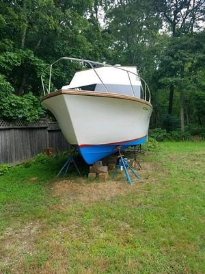 Used Egg Harbor 30 Sport fisher Sports Fishing Boat For Sale