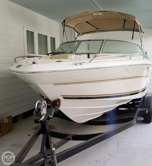 Used Sea Ray 230 Signature Bowrider Boat For Sale
