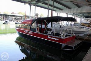Used Magnum Marine 28 Walkaround Fishing Boat For Sale