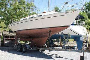 Used Columbia 8.7 Meter Sloop Sailboat For Sale