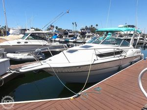 Used Chaparral Signature 28 Express Cruiser Boat For Sale