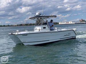 Used Pro Sports ProKat 22 Power Catamaran Boat For Sale