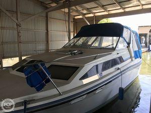 Used Bayliner Contessa 2850 Sunbridge Express Cruiser Boat For Sale