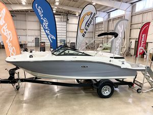 New Sea Ray SPX 190 Ski and Wakeboard Boat For Sale