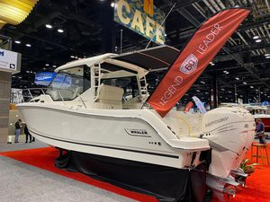 New Boston Whaler 325 Conquest - COMING SOON! Saltwater Fishing Boat For Sale