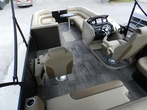 New Godfrey Monaco 255 SFL Pontoon Boat For Sale
