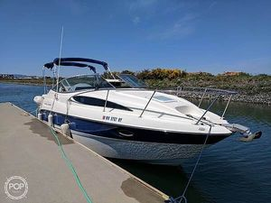 Used Bayliner Ciera 275 Walkaround Fishing Boat For Sale
