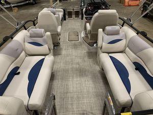 New Jc SportToon 24TT Pontoon Boat For Sale
