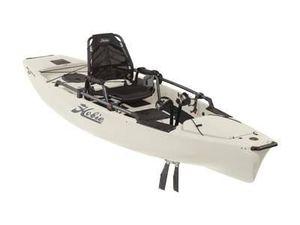 Used Hobie MIRAGE PRO ANGLER 12 Kayak Boat For Sale