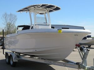 New Robalo 200 Robalo Center Console Fishing Boat For Sale