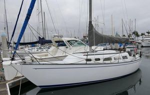 Used Ranger 33 Cruiser Sailboat For Sale