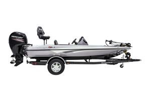 New Ranger Z185 Bass Boat For Sale