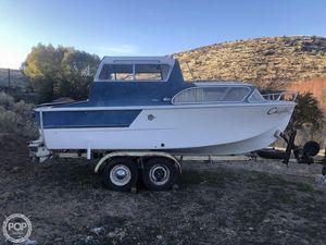 Used Dorsett 21 Farallon Antique and Classic Boat For Sale