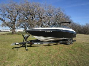 Used Crownline Boats 270 BR Bowrider Boat For Sale