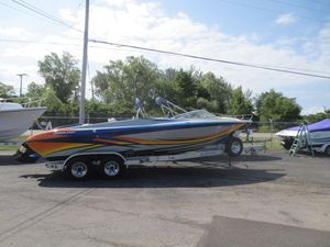 Used Nordic Boats 21 Blaze High Performance Boat For Sale
