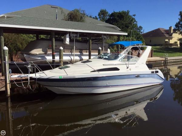 Used Bayliner Ciera 2755 SB Express Cruiser Boat For Sale