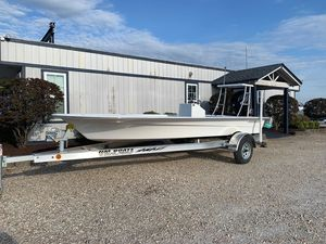 Used Mitzi Skiffs 17 Skiff Boat For Sale