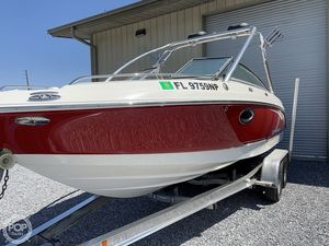 Used Chaparral 236 SSX Bowrider Boat For Sale
