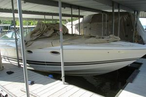 Used Formula 330 Ss Express Cruiser Boat For Sale