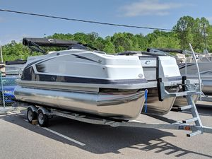 New Crest Calypso 190 SL Pontoon Boat For Sale