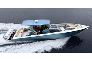 New Nor-Tech 450 Sport Center Console Center Console Fishing Boat For Sale