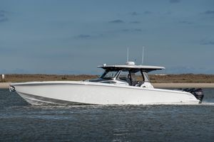 Used Nor-Tech 450 Sport Center Console Fishing Boat For Sale