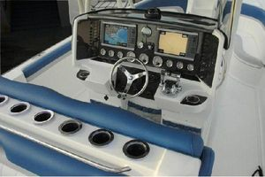 New Nor-Tech 390 Center Console High Performance Boat For Sale