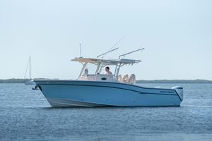 Used Grady-White 336 Center Console Fishing Boat For Sale