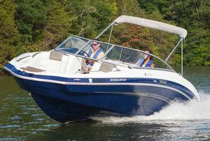 Used Yamaha Boats 242 Limited Runabout Boat For Sale