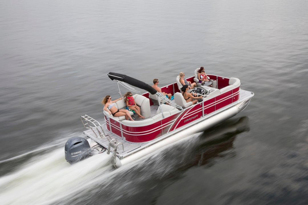New Starcraft EX 23 RP Pontoon Boat For Sale