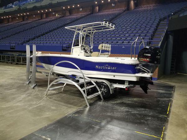 New Nauticstar 231 Hybrid Bay Boat For Sale
