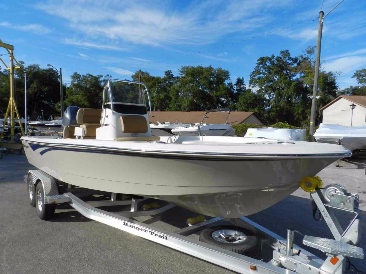 2016 new ranger 220 bahia saltwater fishing boat for sale for New fishing boats for sale