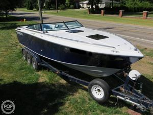 Used Four Winns Liberator 261 High Performance Boat For Sale