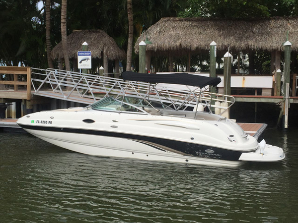 Used Chaparral 254 Sunesta Bowrider Boat For Sale
