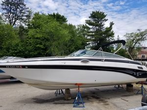 Used Crownline 270 BR Express Cruiser Boat For Sale