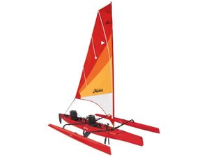 New Hobie Mirage Tandem Island Multi-Hull Sailboat For Sale