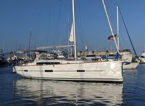 Used Dufour 460 Cruiser Sailboat For Sale