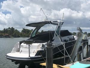 Used Four Winns V355 Power Cruiser Boat For Sale