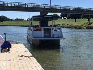 Used Sightseer Marine 30 Passenger Boat For Sale