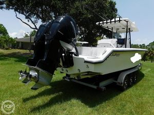 Used Sea Hunter Tournament 35 Center Console Fishing Boat For Sale