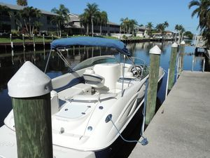 Used Monterey Explorer 263 Bowrider Boat For Sale