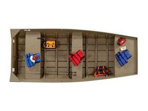 New Lowe L1448 Jon Boat For Sale