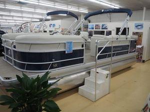 New Godfrey SW 200 C Sunrise Pontoon Boat For Sale