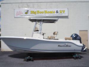 New Nauticstar 20 XS Cruiser Boat For Sale